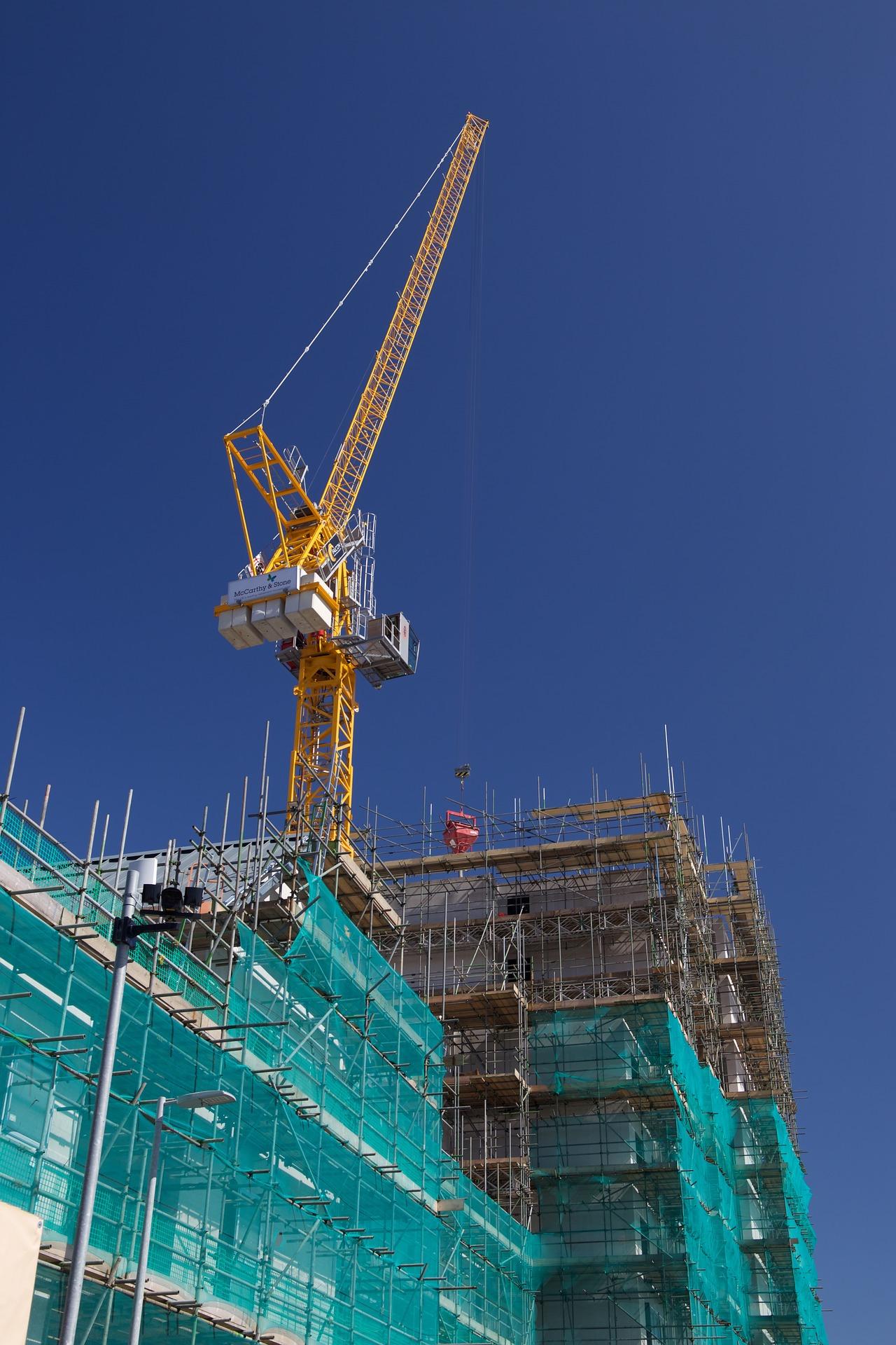 Wie is verantwoordelijk voor de veiligheid op de bouwplaats?