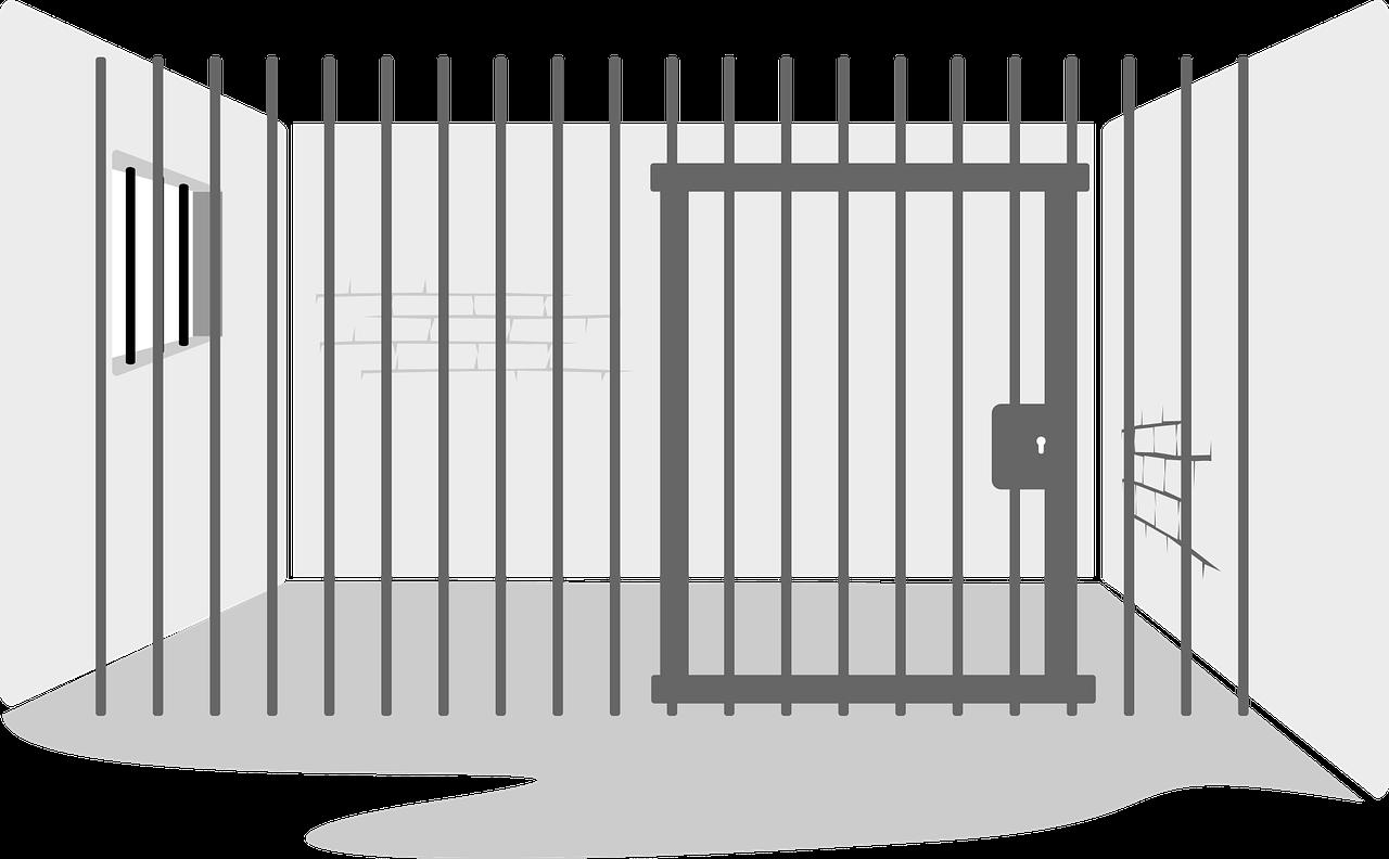 Werknemer in de gevangenis, wat kun je dan doen?