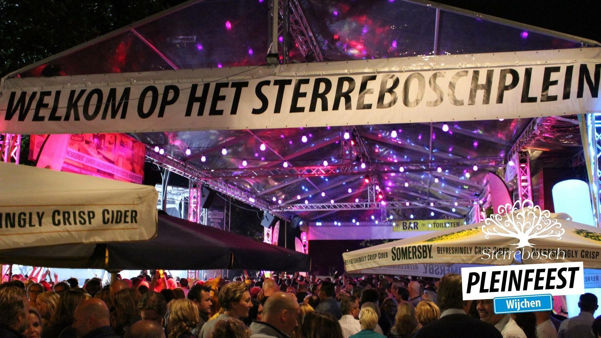 Boete voor Sterrebosch gaat in rook op